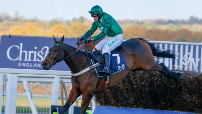 Ascot Chase Trends Analysis