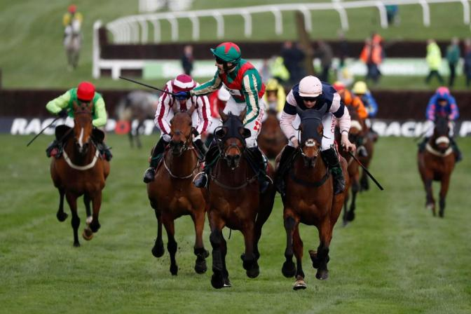 Ultima Handicap Chase – The Unexposed Chasers