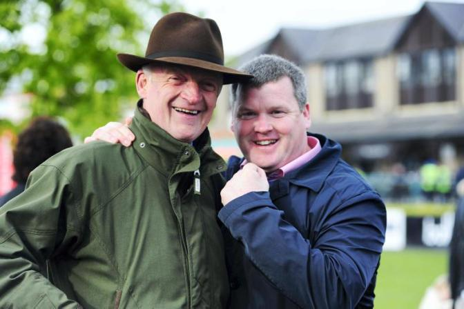 The Irish Grand National – One For The Small Yards
