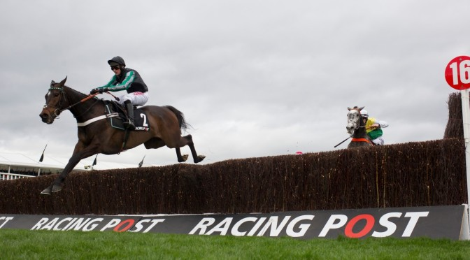 Arkle Chase – An Overview