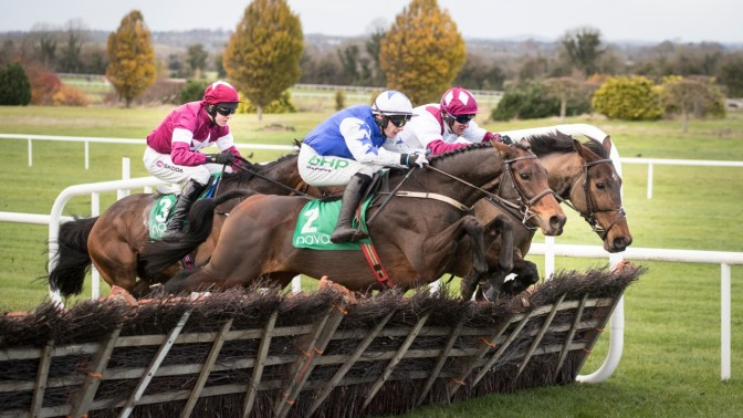 The Supreme Novices Hurdle – An Overview