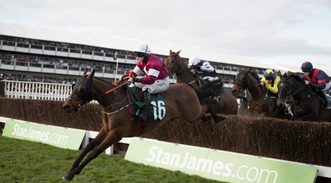 National Hunt Chase – An Overview