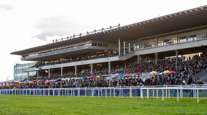 The Cheltenham Prep Run – Leopardstown