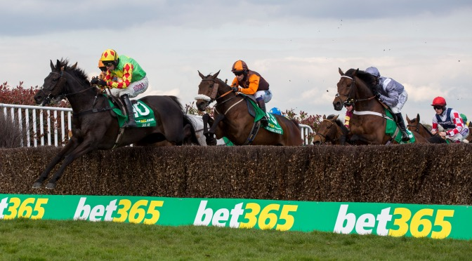 Selections from Sandown's Jump Finale and Across the Cards