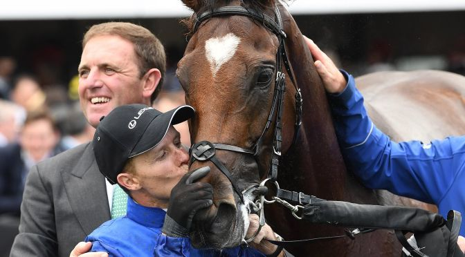 2000 Guineas Weekend – The Trainers